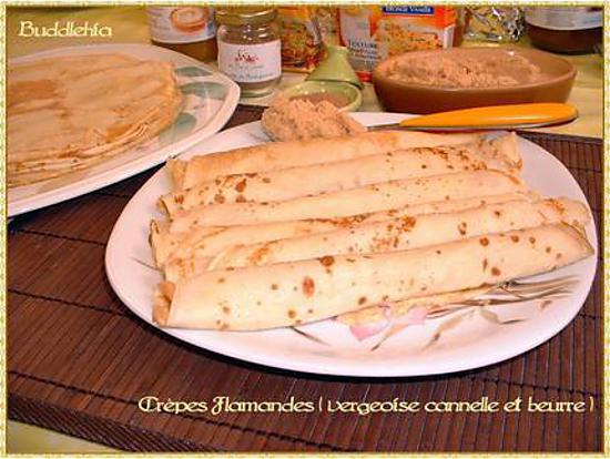 recette de cr 234 pes flamandes