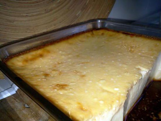 idée repas familial Recette de Crème au caramel ( plat familiale ) idée repas familial