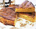 recette Galettes Des Rois A La Frangipane