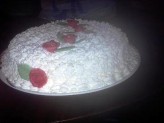 recette Gateaux d'anniversaire