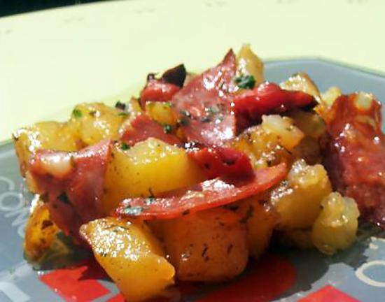 Recette en espagnole - Recette de cuisine en espagnol ...