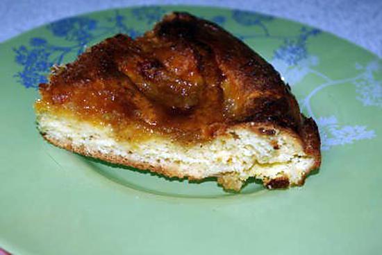 recette Gâteau Sucré Du Nord