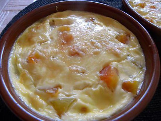 recette de gratin de papaye fa 231 on dauphinois