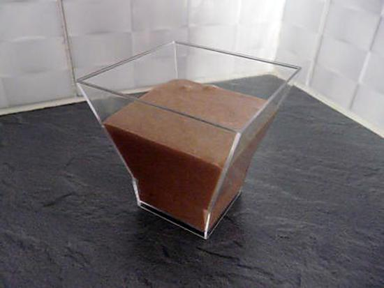 recette de mousse au mascarpone nutella. Black Bedroom Furniture Sets. Home Design Ideas