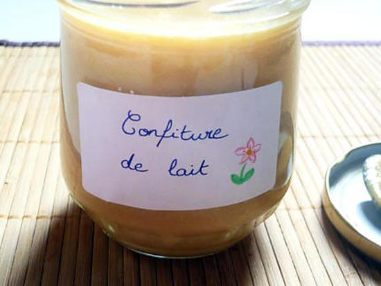 recette de confiture de lait au micro ondes. Black Bedroom Furniture Sets. Home Design Ideas
