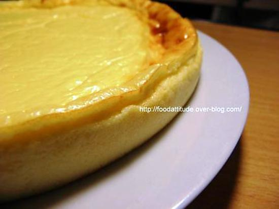 recette Cheesecake facile : inratable