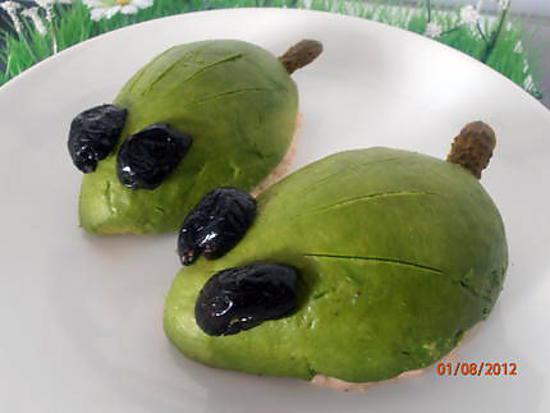 Recette d 39 une souris verte - Une souris verte singe ...