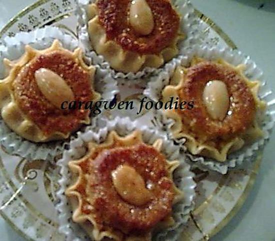 Recette Gâteaux Algérois Avec Photos Des étapes