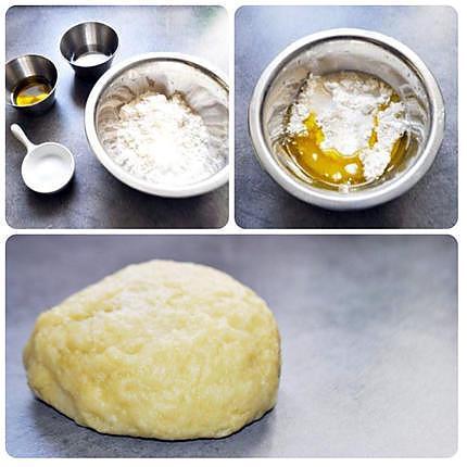 recette Pâte à Empanadas : en moins de 1 minute