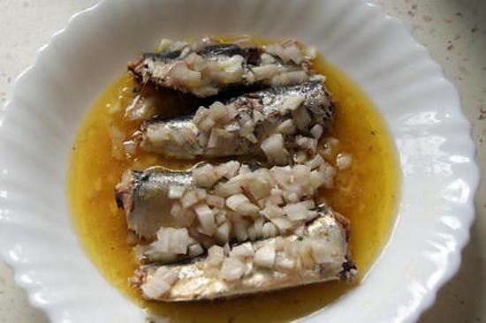 Recette de pour le soir simple bon les sardines - Recette cuisine pour le soir ...