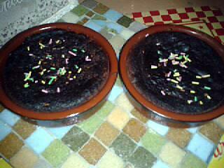 recette Moelleux au chocolat terriblement moelleux!! et toujours aussi simple