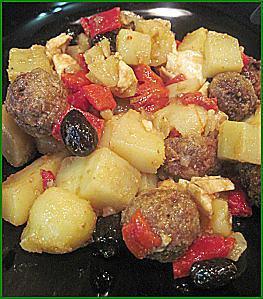 Recette Viande Hache Pomme De Terre Tomate Tacos Au Buf Hach
