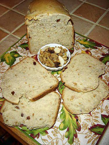 Recette de pain au muesli et lait de coco - Recette de pain au lait ...