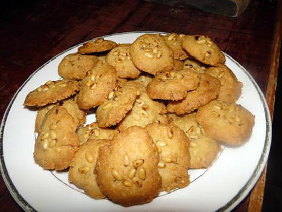 les meilleures recettes de biscuit sec