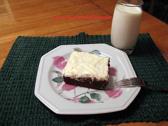 Les meilleures recettes de dessert sans oeuf ni lait - Gateau sans oeuf ni lait ...