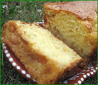 recette Cake ou gâteau aux pommes
