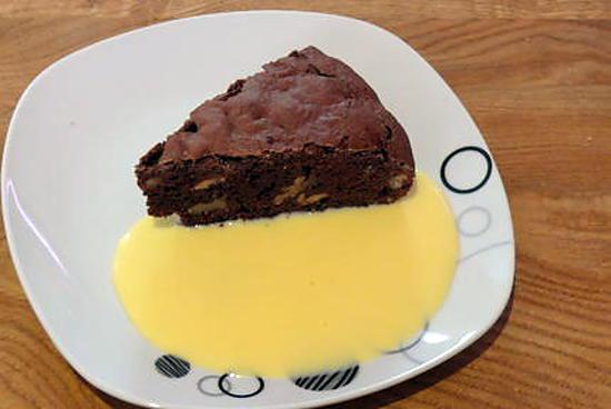 recette Brownies de Charline
