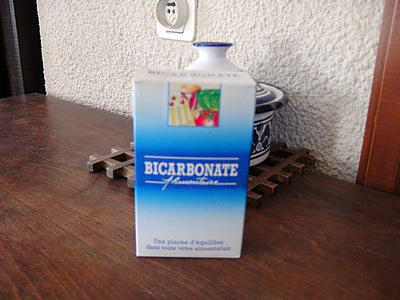 Recette de le bicarbonate de soude contre les maux d 39 estomac - Bicarbonate de soude dans la cuisine ...