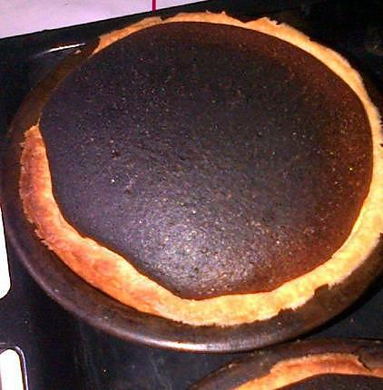 recette Tourteau fromagé du Poitou