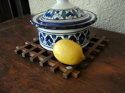 recette Trucs et remèdes : le citron