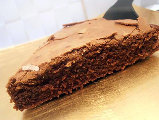 recette paradis chocolaté
