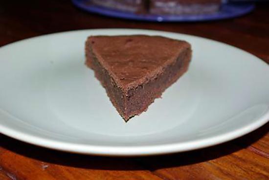recette Gâteau Au Chocolat & A L'Huile D'Olive