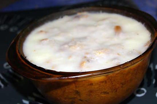 recette RILLETTES DE LAPIN