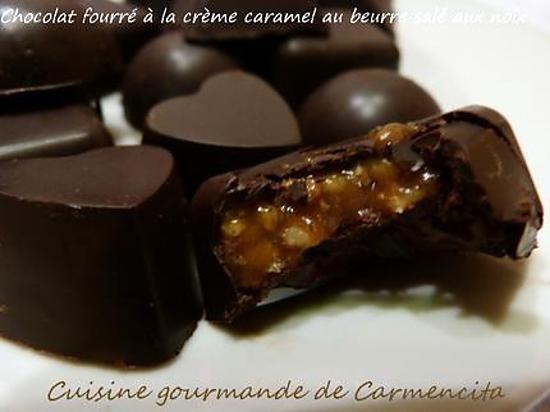 Les Meilleures Recettes De Chocolat Fourre