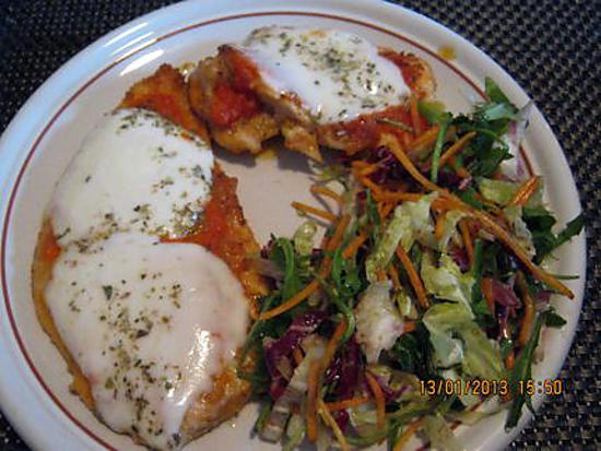 Comment cuisiner filet de poulet - Comment cuisiner des filets de maquereaux ...