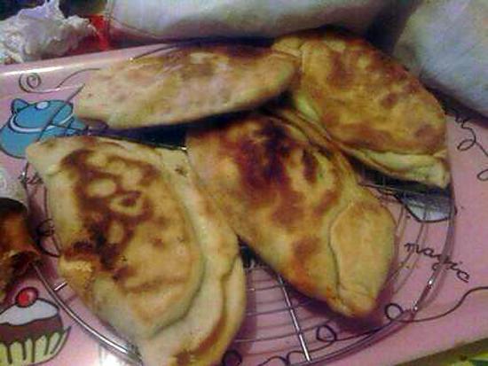 recette chapati mahdia