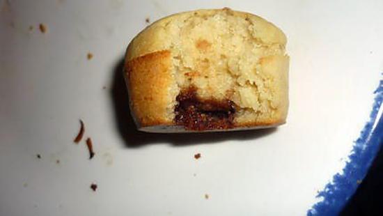 recette Minis Muffins