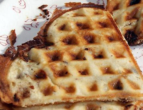 recette de 8 recettes de petites gaufres sucr 233 es graines de pavot p 226 tes d amande miel noix