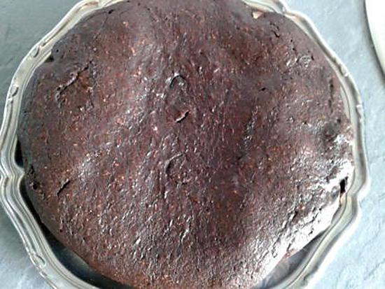 recette Gateau Choco - coco express