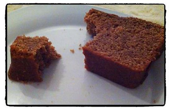 recette de cake au nutella sans beurre. Black Bedroom Furniture Sets. Home Design Ideas