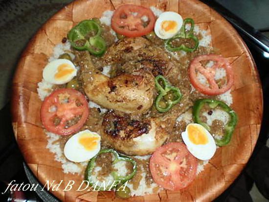 Les meilleures recettes de cuisine s n galaise - Recette de cuisine senegalaise ...