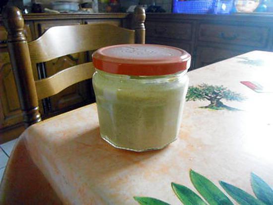 recette sauce curry dietietique