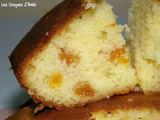 recette Petits moelleux abricots-chocolat blanc