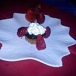 recette dessert d'une revue revisitée