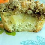 recette coffee cake