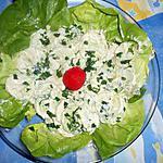 recette Concombre au yaourt de brebis
