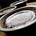 recette Petites créme nutellaté