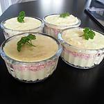 recette Petit parmentier de jambon