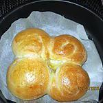 recette Petits pains