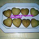 recette Gâteau coeur tendre (Recette pour la Saint-Valentin)