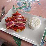 recette filets de rougets a la provençale