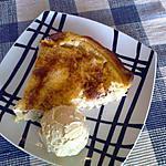recette tarte aux pommes de ma truffe
