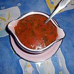 recette Sauce charcutiére