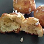 recette Chouette des Chouquettes