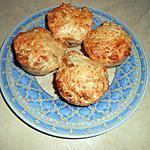 recette petits moelleux au jambon de bayonne