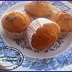 Muffins aux yaourt :